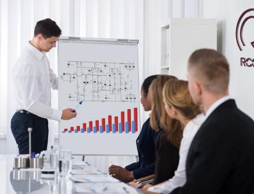 Nowość w ofercie RCC – usługi konsultingowe oraz doradczo-wdrożeniowe