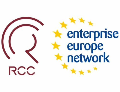Umowa o współpracy z Enterprise Europe Network
