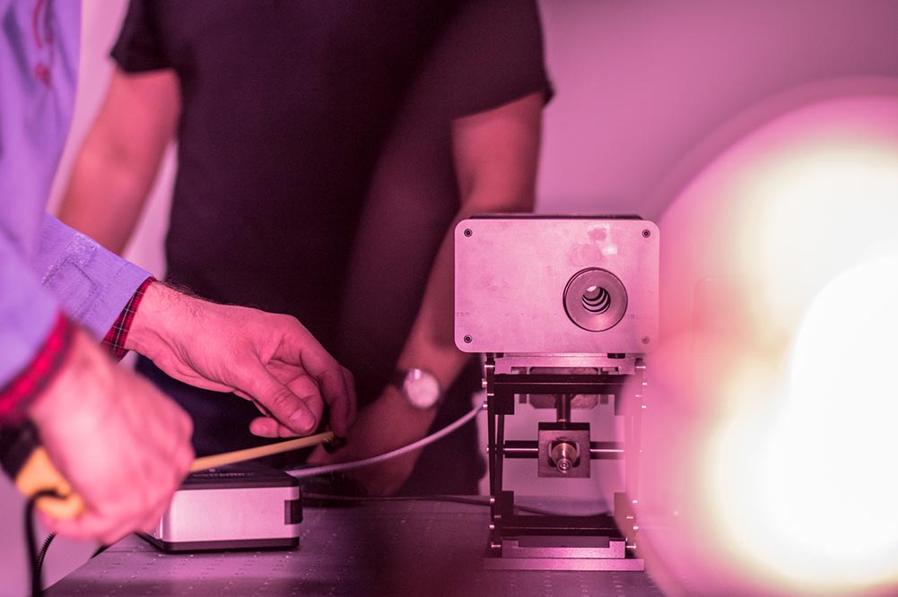 Źródła światła LED bezpieczeństwo fotobiologiczne - pomiary