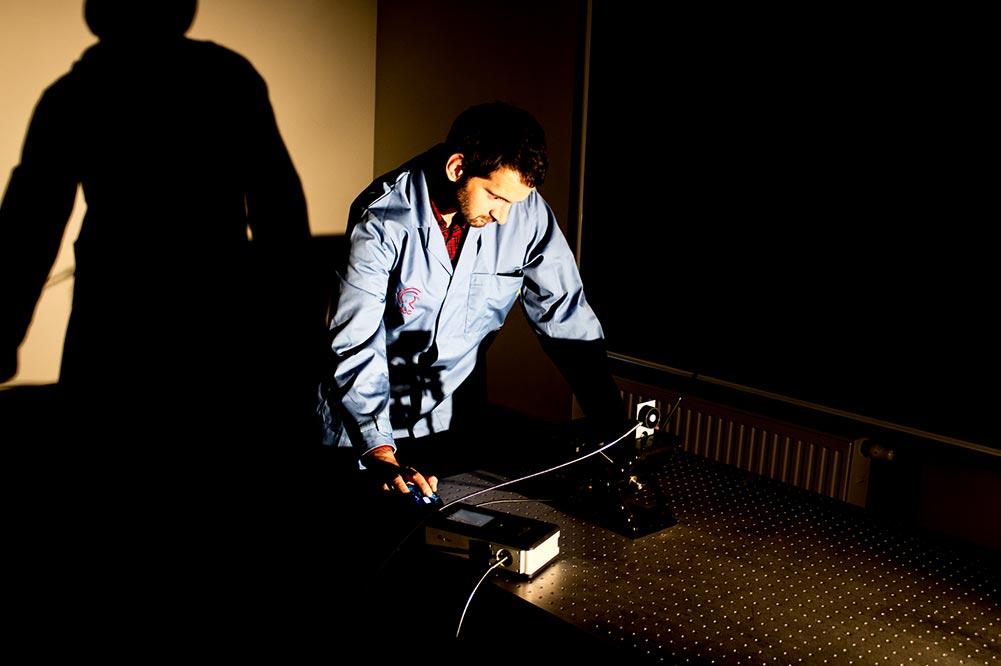 Badania, testy bezpieczeństwo fotobiologiczne źródeł światła