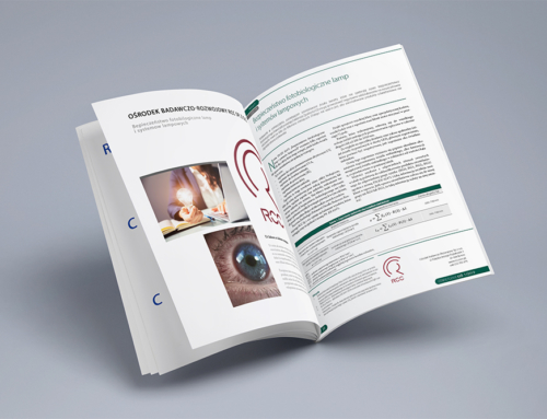 """Bezpieczeństwo fotobiologiczne lamp i systemów lampowych – czasopismo """"Oświetlenie LED"""""""