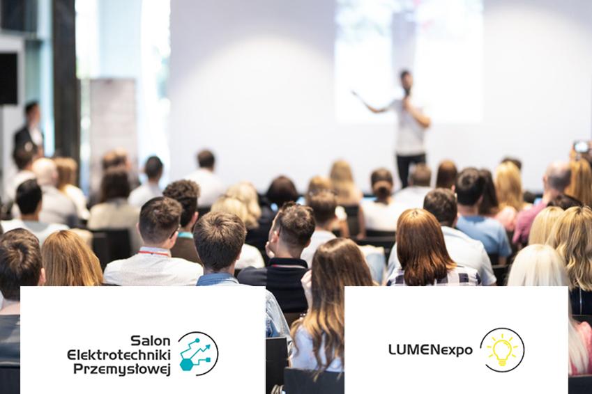 """""""Jakość i bezpieczeństwo sprzętu oświetleniowego i wyrobów elektrotechnicznych w aspekcie obowiązujących przepisów prawnych""""."""